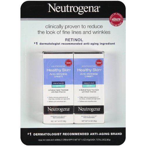 Neutrogena Healthy Wrinkle Cream count