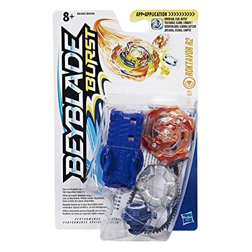 Beyblade Burst Starter Pack Wyvron W2 Hasbro B9486