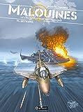 Malouines, Tome 1 : Skyhawk