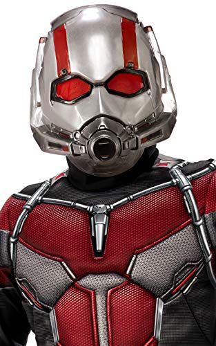 Rubie's Ant-Man Boy's Deluxe Ant-Man Costume, Large - http://coolthings.us
