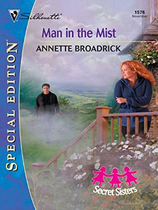 book cover of Man in the Mist