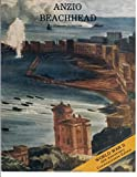 Front cover for the book Anzio beachhead, 22 January-25 May 1944 by United States