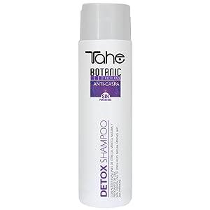 Tahe Botanic Detox Anti-Dandruff Shampoo