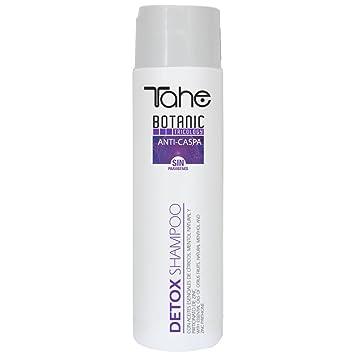 Tahe Botanic Detox Anti-Dandruff Shampoo 300 ML