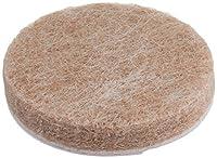 Kole Imports CG974 Protective Self-Adhesive Furniture Pads