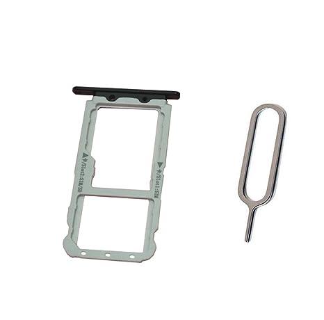 Amazon.com: Nano tarjeta SIM Micro SD Sim bandeja soporte ...