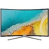 Samsung 139.7 cm (55 inches) Series 6 55K6300 - SF Full HD LED Curved Smart TV (Dark Titan)