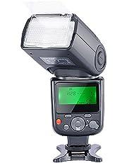 Neewer NW-670 Flash TTL Speedlite con LCD Display per Canon