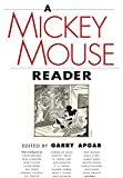 A Mickey Mouse Reader, , 1628461039
