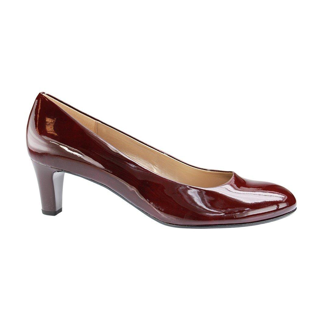 GABOR - - Damen Pumps - - Schuhe in Übergrößen Rot fd0245
