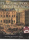 img - for Plague, Pox & Pestilence: Disease in History book / textbook / text book