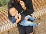 Baby Federation Nasal Aspirator - Compare to Frida