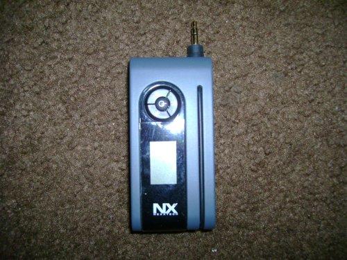 Nexxtech Fm Transmitter