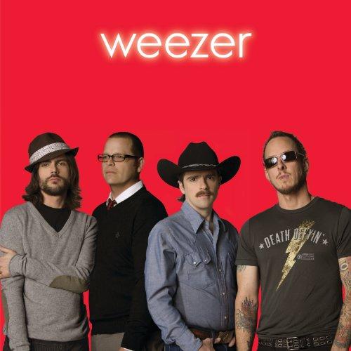 Weezer (Red Album) (Deluxe)