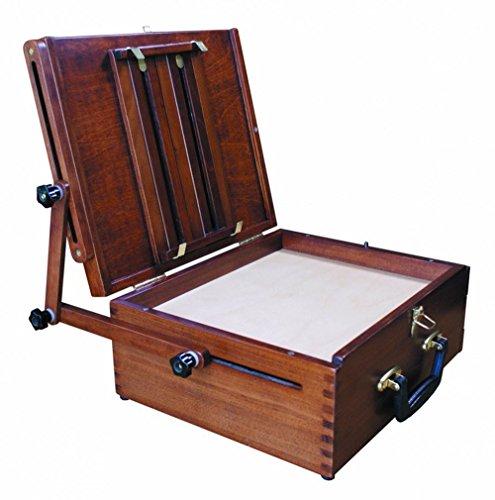 Sienna All in One Pochade Box by Sienna Plein Air Easels
