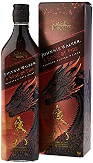 Whisky Johnnie Walker Song Of Fire, 750ml