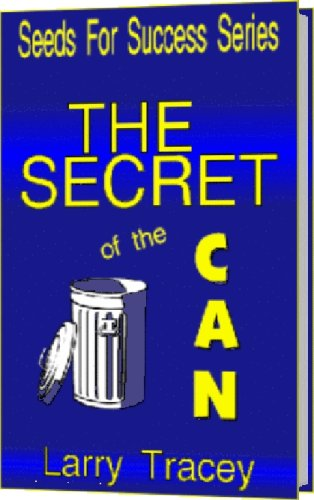 SECRET OF THE CAN, THE