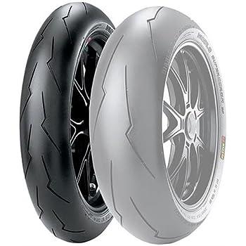 pirelli diablo supercorsa sp v2 tire front 120 70zr 17 position front rim. Black Bedroom Furniture Sets. Home Design Ideas