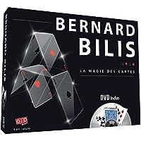 Bernard Bilis - Set de Trucos de Magia con DVD