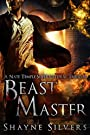 Beast Master: A Nate Temple Supernatural Thriller Book 5 (The Temple Chronicles)
