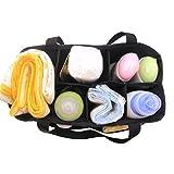 Damero Diaper Bag Insert Organizer
