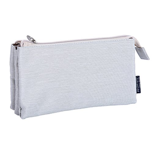 Top 10 best organization pencil pouch with 3 compartments: Which is the best one in 2019?