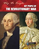 Key People of the Revolutionary War, Patrick Catel, 1432939025