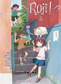 Roji !, tome 3 par Keisuke Kotobuki