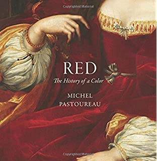 Blue: The History of a Color.: Michel Pastoureau: 9780691090504 ...