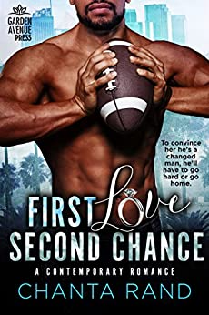 First Love Second Chance by [Rand, Chanta]