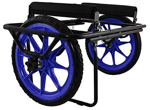 Seattle Sports Kayak Cart - 1