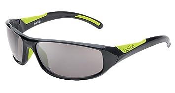 46f4bc60c9 Bolle Swift TNS Gunmetal Sunglasses - Shiny Anthracite Anis  Amazon ...