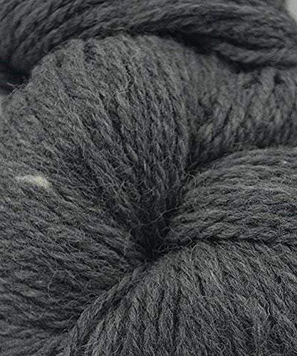 Universal Yarn Deluxe Chunky 91903 Yarn, Charcoal - Chunky Charcoal Alpaca