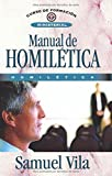 Manual de homilética (Spanish Edition)