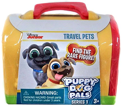 PUPPY DOG PALS TRAVEL PETS