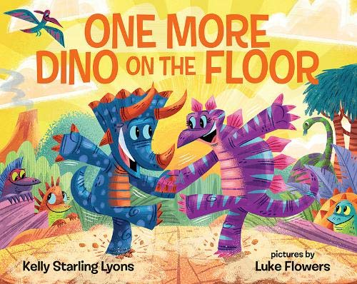 One More Dino on the Floor