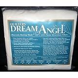 "Quilters Dream ANGEL Request LowLoft Crib Size 60""X46"""