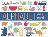 Alphabet Wall Cards, Dwell Studio Staff and Sarah Forss, 1609051033