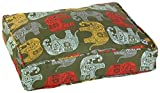 Molly Mutt Oversized Dog Bed Cover - Dog Calming Bed - Huge Dog Beds - Washable Dogs Bed Cover - Dog Bed for Extra Large Dogs - Pet Bed with Removable Cover - Dog Beds for Lg Dogs - Dog Bed Covers