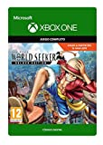 ONE PIECE World Seeker: Deluxe Edition (Pre-Purchase) - Xbox One [Digital Code]
