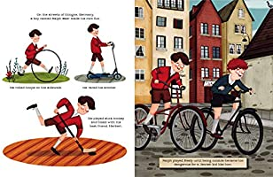 The Boy Who Thought Outside the Box: The Story of Video Game Inventor Ralph Baer People Who Shaped Our World: Amazon.es: Wessels, Marcie, Castro, Beatriz: Libros en idiomas extranjeros