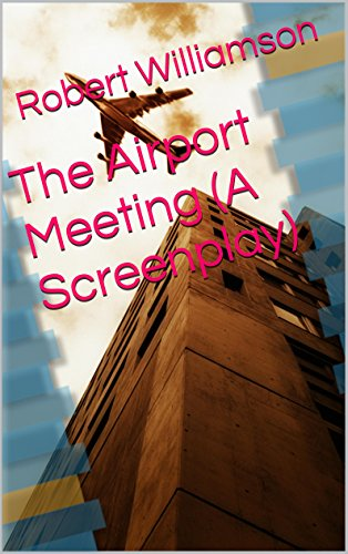 The Airport Meeting (A Screenplay)