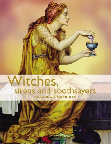 Download Witches, Sirens and Soothsayers pdf