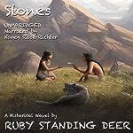 Stones | Ruby Standing Deer