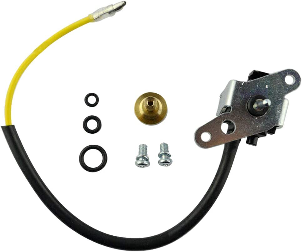CH620-CH740 /& LH685-LH755 Model Engines labwork 24-757-01-S Fuel Solenoid Kit for Kohler CH18-CH25