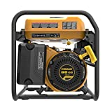 Firman P01202 1500/1200 Watt Recoil Start Gas Portable Generator cETL...