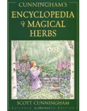Cunningham's Encyclopedia Magical Herbs
