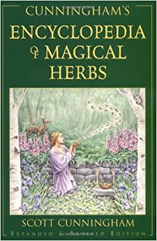 encyclopedia of magical herbs scott cunningham pdf