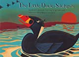 The Little Duck Sikihpsis, Beth Cuthand, 1894778103