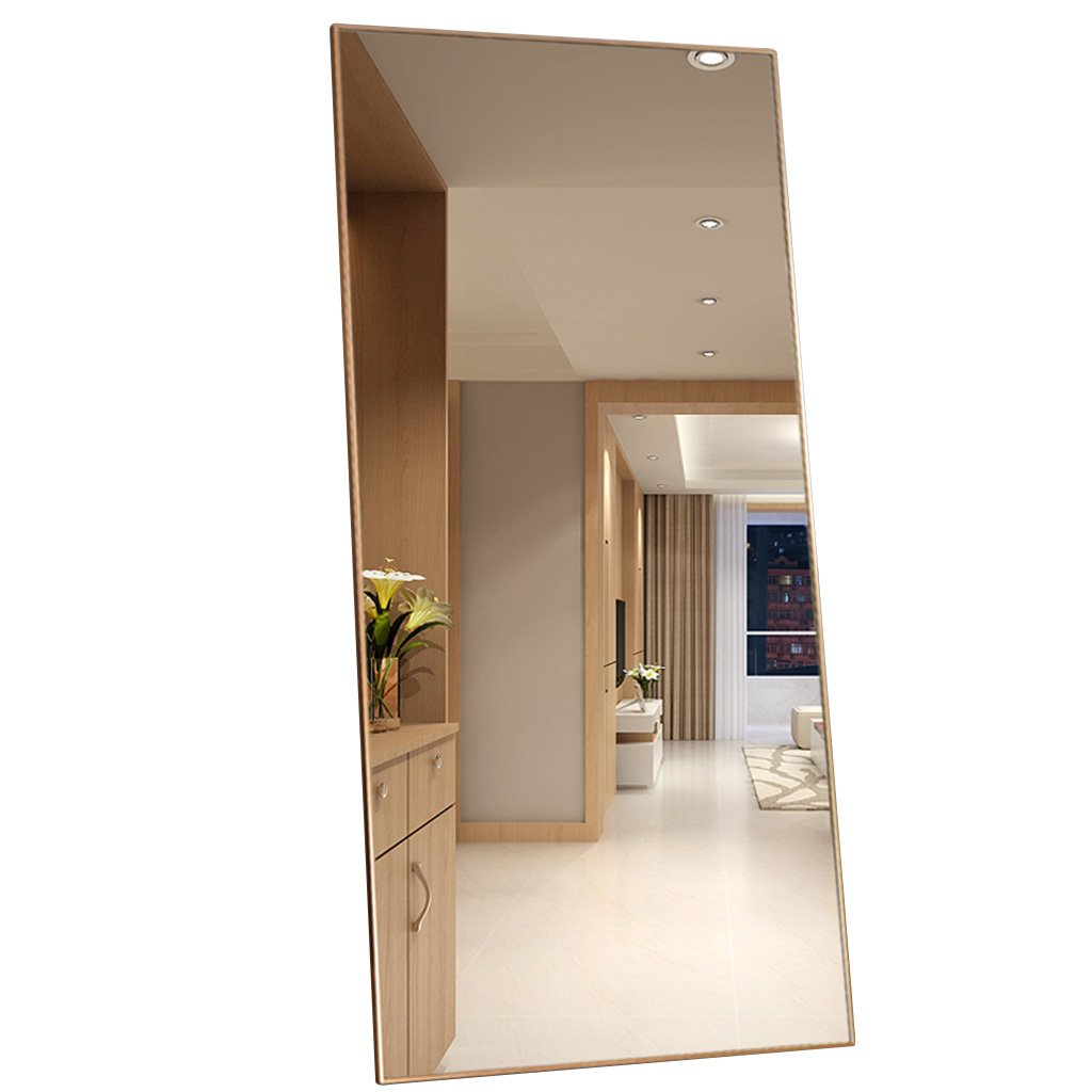 Amazon.com: Bathroom vanity mirror Beautiful mirror Full ...